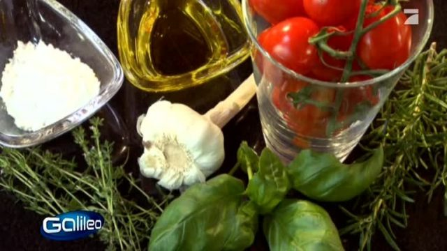 Tomaten Kultgerichte