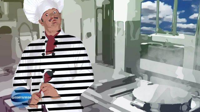 Top skurrile Küchen