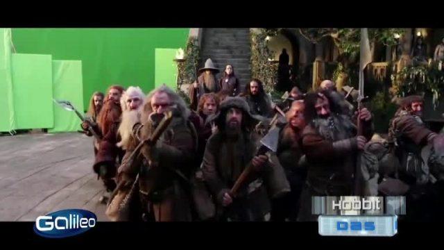 Trend der Woche: Hobbits