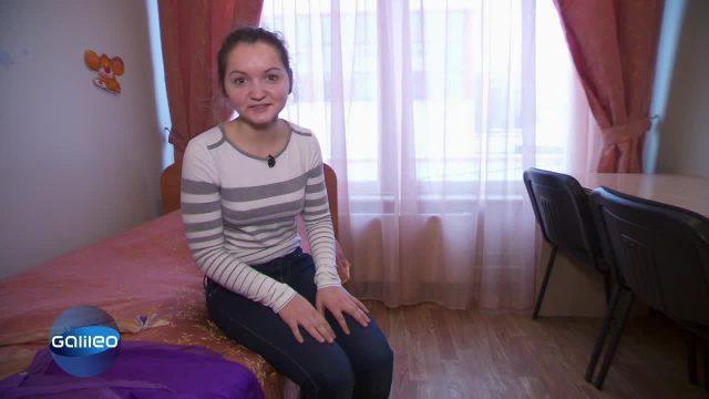 Unglaubliche Kinderschicksale in Kambodscha & Russland