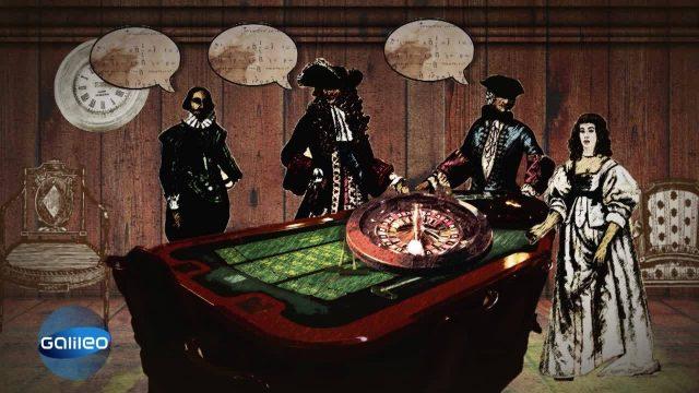 Urzeit Glücksspiel