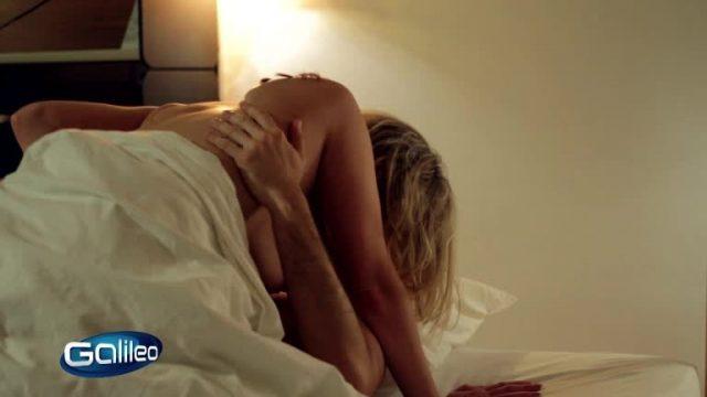 Warum haben wir einen Orgasmus?
