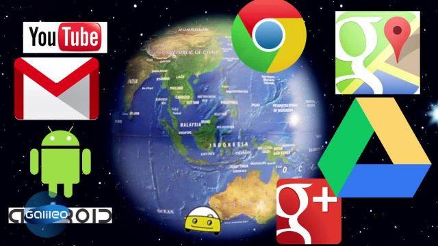 Was will Google?