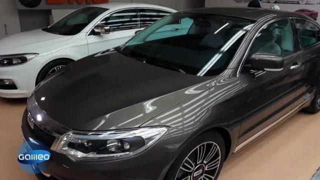 Wie gut sind chinesische Autos?