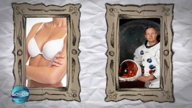 Wissensticker - Mondlandung