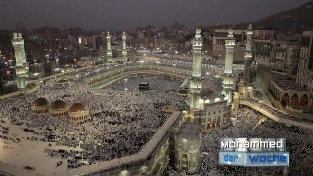 Wort der Woche: Mohammed
