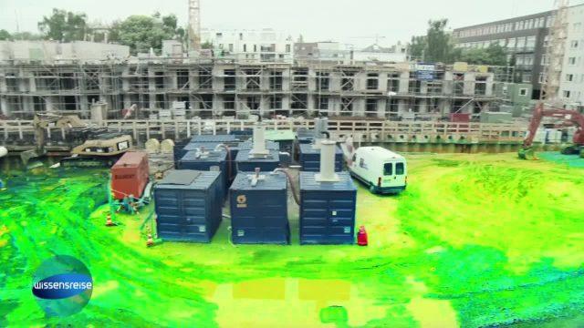 eXtrem - Schadstoffe