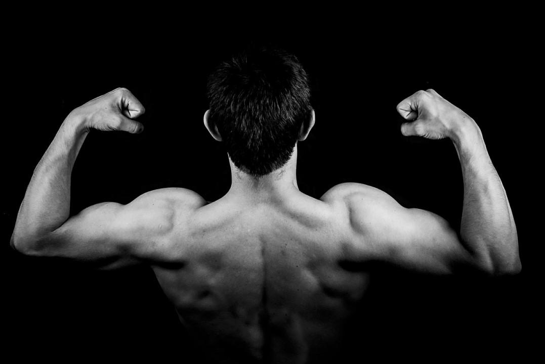 Das ist der stärkste Muskel in unserem Körper