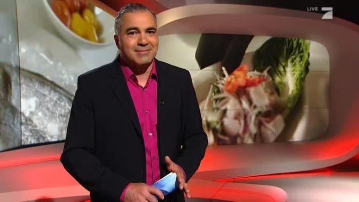 Fischsalat das online wissensmagazin for Spiegel tv themen letzte sendung