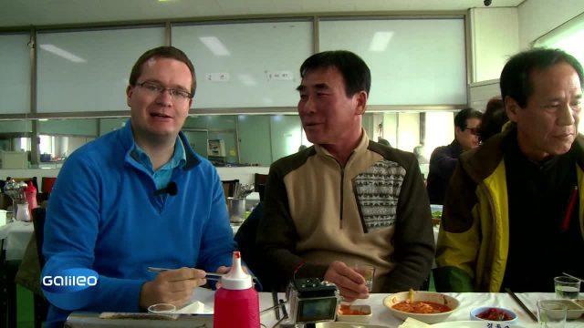 Drei verrückte Trend-Speisen aus Asien