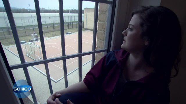 Experiment Jugendknast - Das Leben im Gefängnis