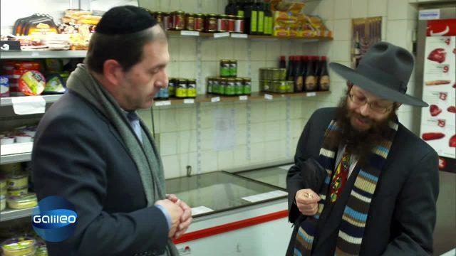 Koscher kochen und essen - Jüdischer Spezialitätenladen