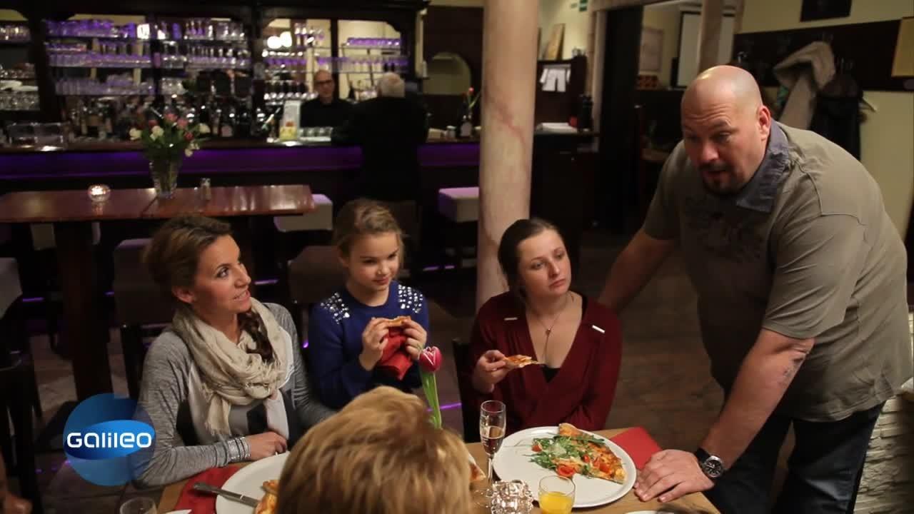 Jumbo zahlt: Kluge Köpfe essen gratis