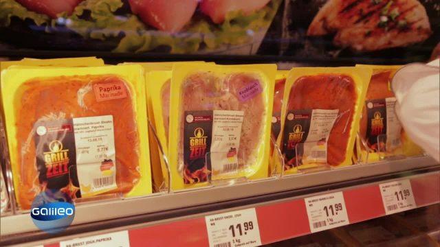Kühlregal vs. Frischetheke - Welches Grillfleisch ist besser?