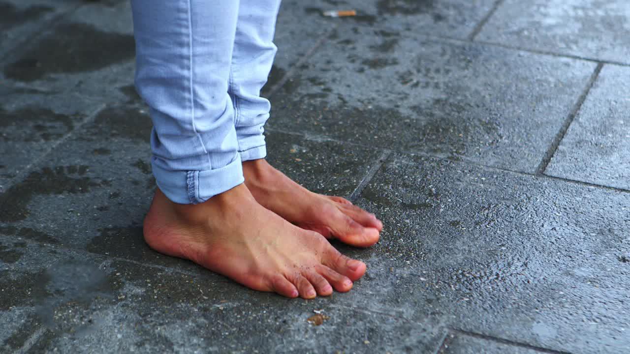 stevige benen