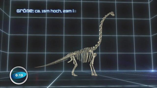 Ist Jurassic Park im real life möglich?