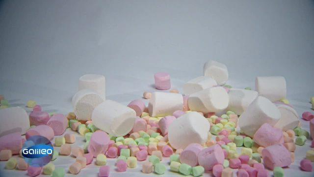 Neue Marshmallow-Kreationen