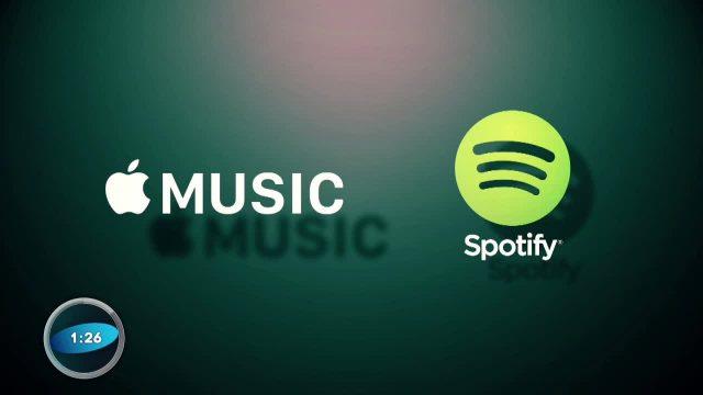 Neuer Streaming-Dienst: Apple Music