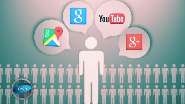 So will Google die Welt verbessern