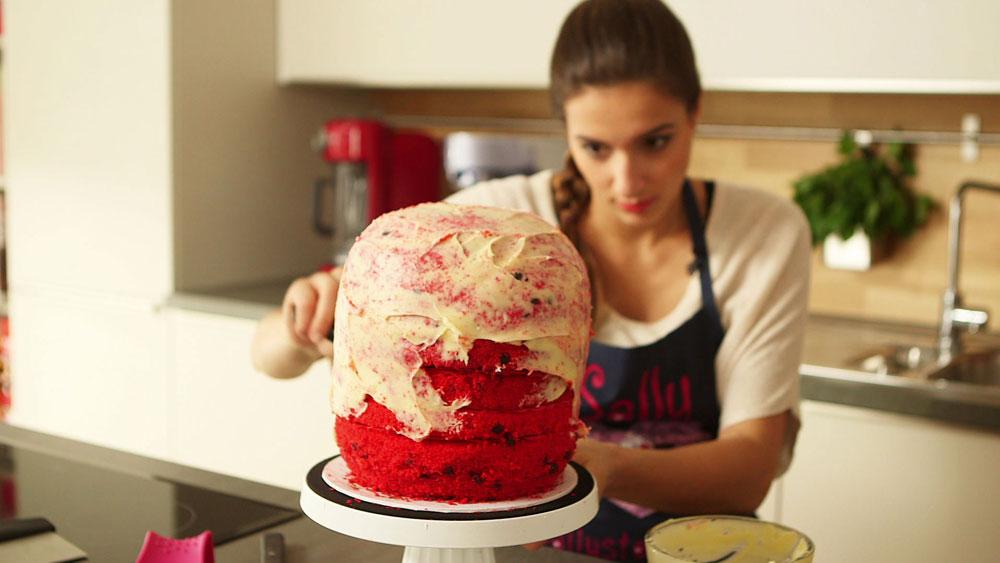sallys giotto torte