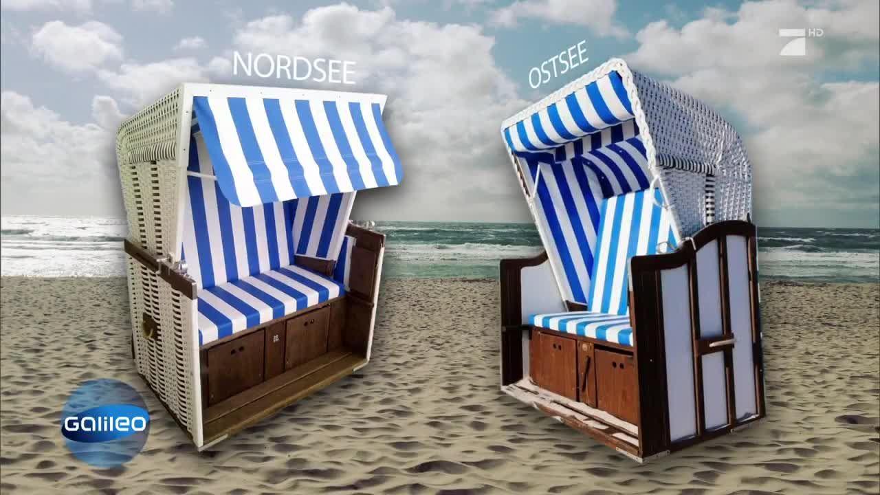 darum ist der strandkorb ein exportschlager. Black Bedroom Furniture Sets. Home Design Ideas