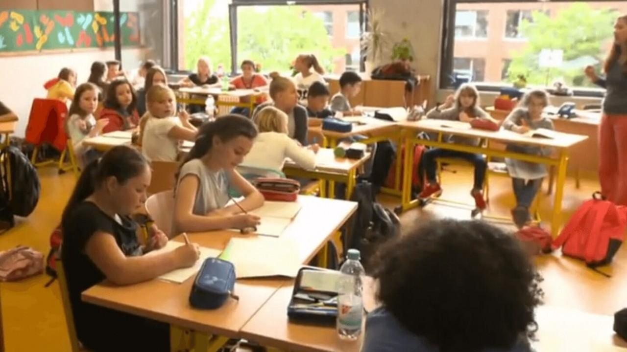Beste Schulen Deutschlands
