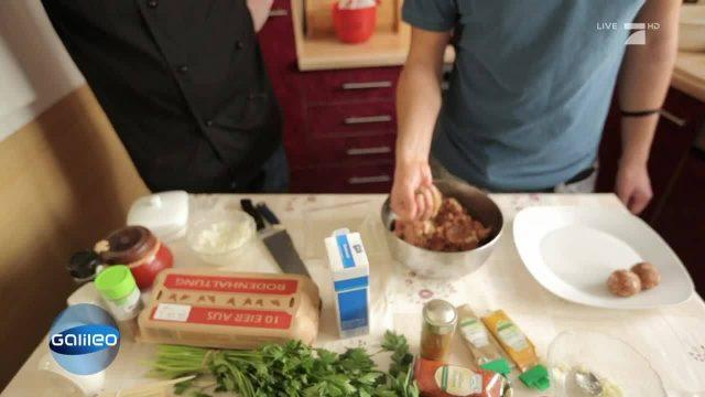 Food Fight - Wer ist der bessere Koch?