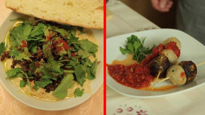 Freaky food fight das online wissensmagazin for Cuisine 400 euros