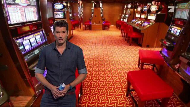 Freitag: Der Traum vom großen Geld - Gücksspiele weltweit