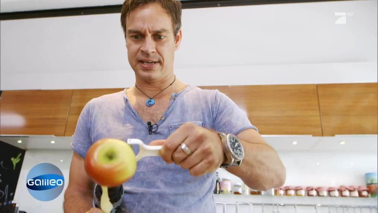 Kitchen Moves - Apfel