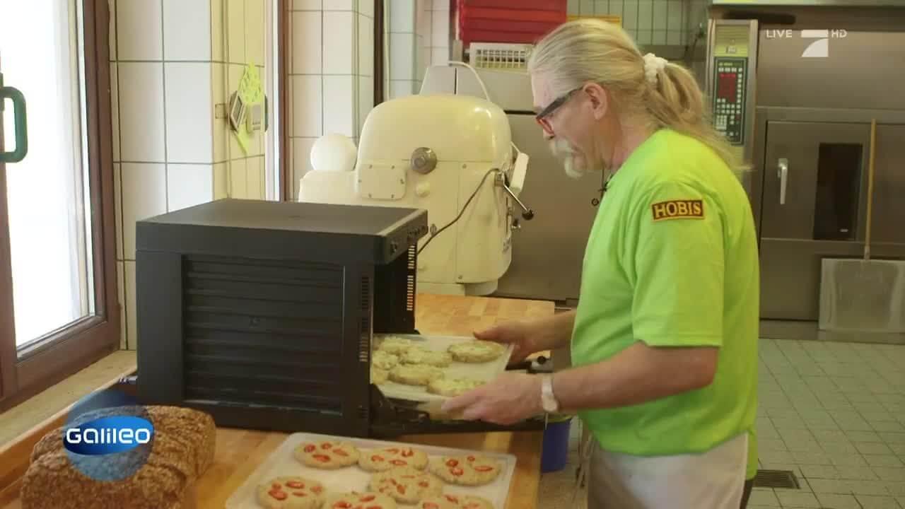 Raw baking - Backen ohne Backofen