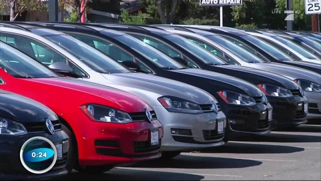 "Schadet der VW-Skandal ""Made in Germany""?"