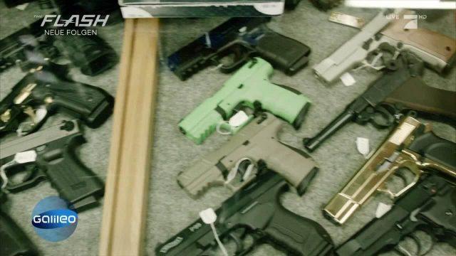 Waffenladen
