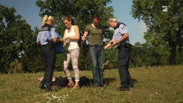 Was dürfen Polizisten wirklich?
