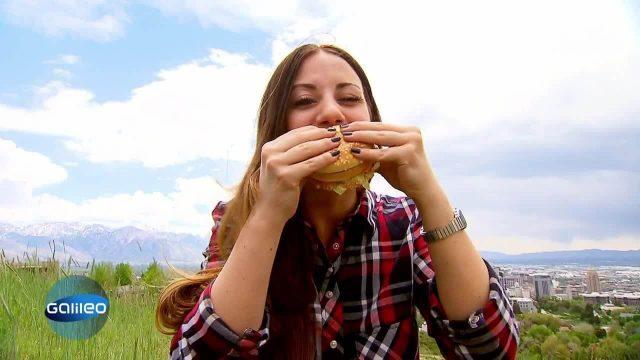 Wie schmeckt Fast Food weltweit? - Teil 1