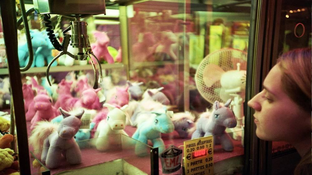 Japanese Arcade Kid Games