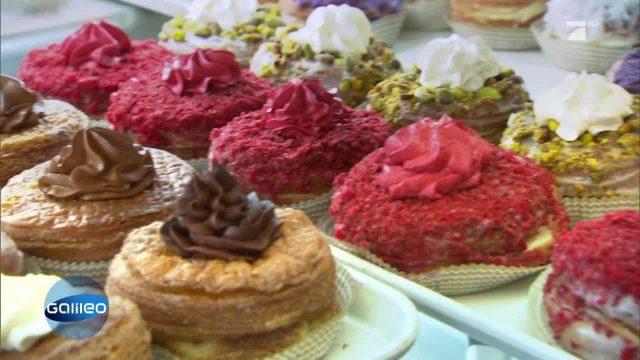 Foodtrend: Brinner-Snack