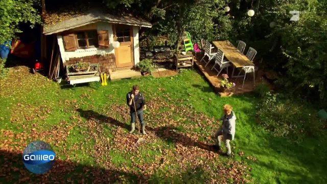 Life Hacks Herbst