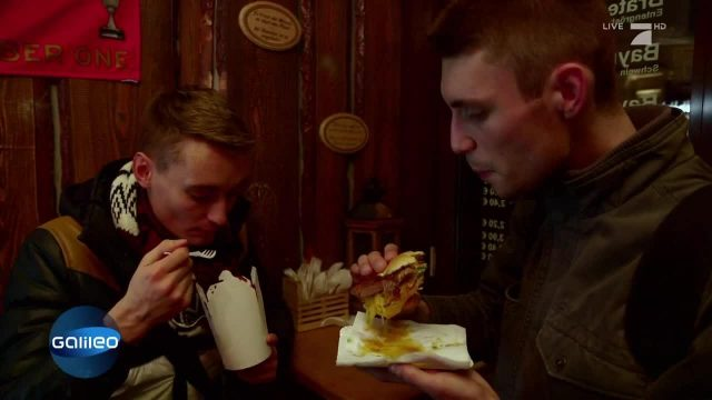 So isst Deutschland - Teil 2