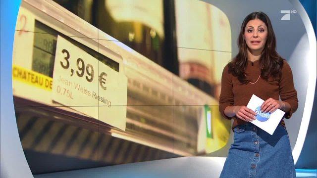 Tricks der Supermärkte - Shopping Science