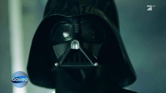 Wer ist eigentlich Darth Vader?