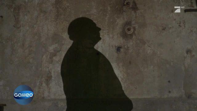 Wer war eigentlich... Alfred Hitchcock?