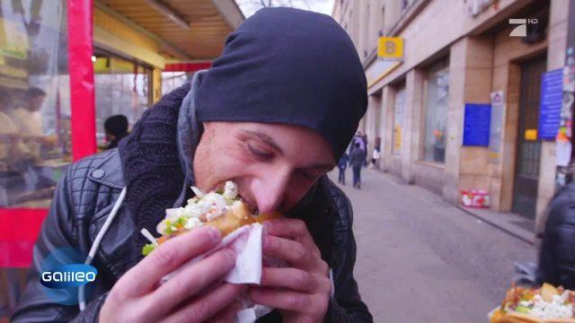 24 Stunden Fast Food