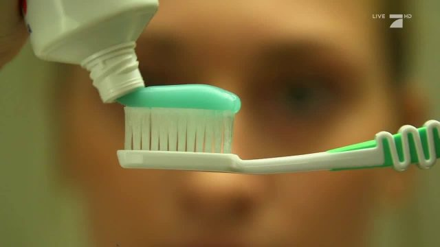 Alltagsheld Zahnpasta
