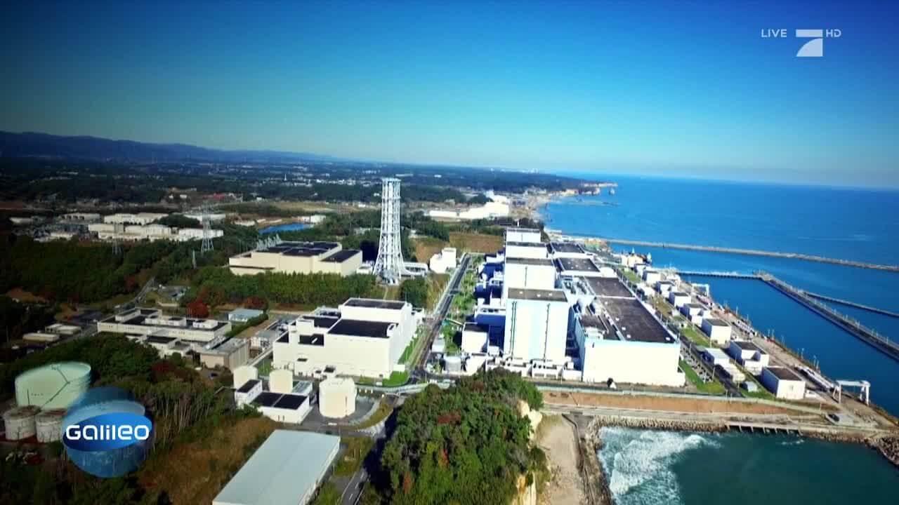 Fukushima heute - Rückkehr ins verstrahlte Gebiet