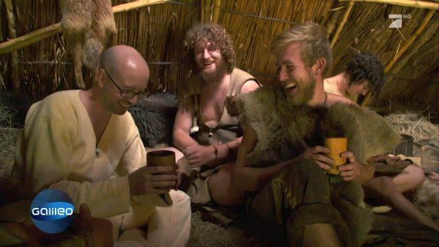 Selbstexperiment: Leben wie vor 7.000 Jahren