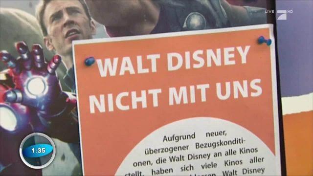 """""""Star Wars""""-Boykott in Deutschland?"""