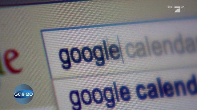 Wer oder was steckt hinter Google?