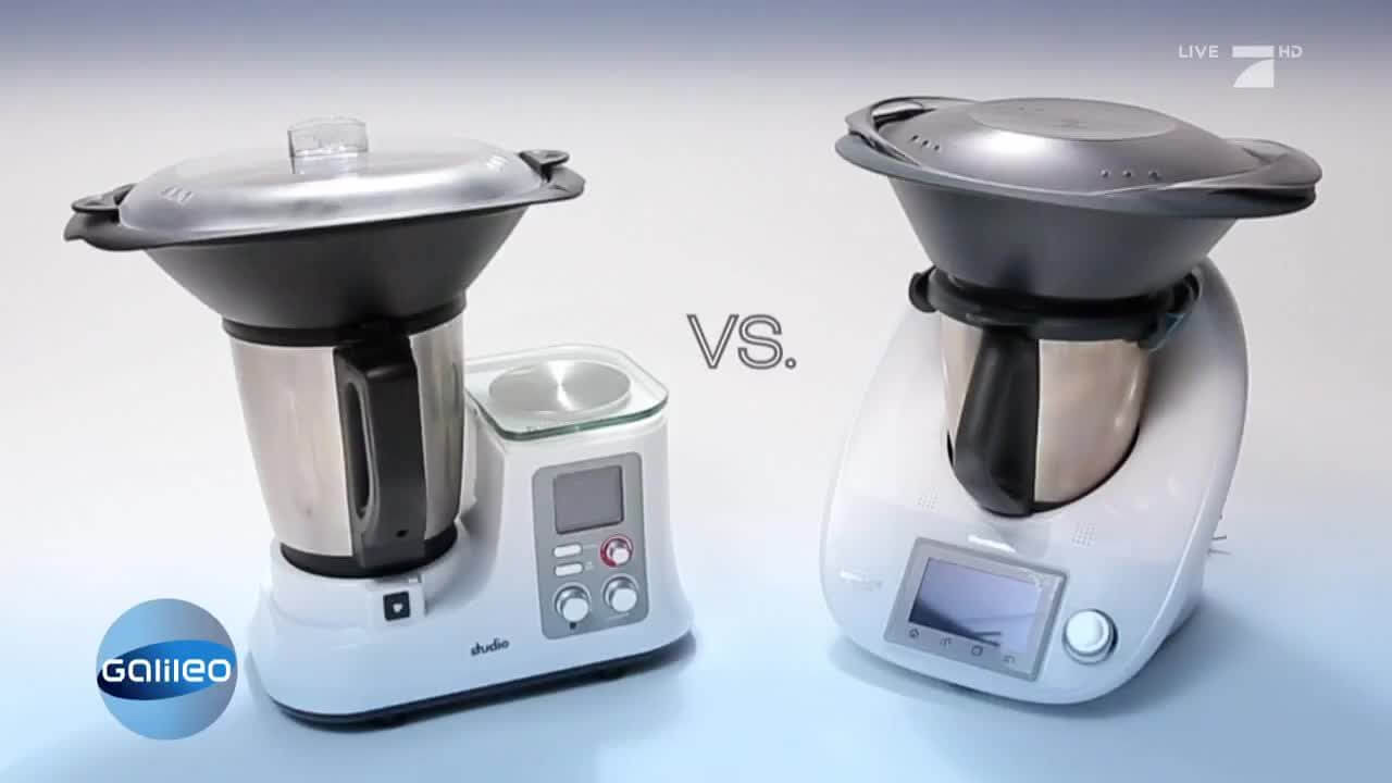 Küchenmaschine Zum Brotteig Kneten 2021
