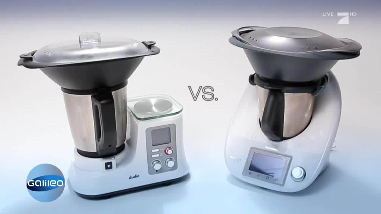 Billig vs teuer: Küchengeräte im Check